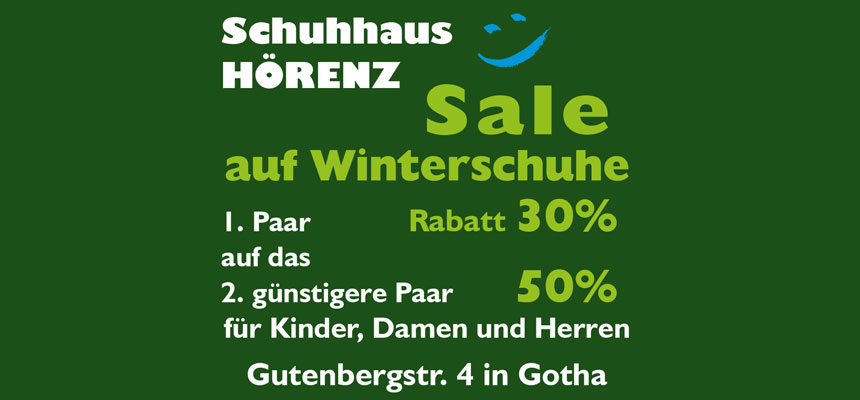 hot wintersale